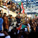 «Tout va dépendre de ce qui va se passer en Algérie et au Soudan». Entretien avec Gilbert Achcar