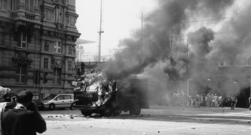 Dossier : les soulèvements sont venus