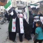 Les laïcs, la laïcité et le soulèvement populaire syrien