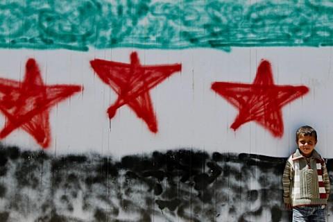 Syrie : la genèse d'une révolution
