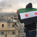 Les leçons de la révolution syrienne. Entretien avec Ghayath Naisse