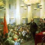 Socialisme, démocratie et parti. Réflexions à propos de la Révolution russe