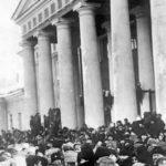 Révolution russe : aux origines de l'insurrection de février
