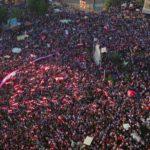 Liban : un soulèvement populaire qui remet tout (ou presque) à plat