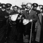 Le dernier combat de Trotsky