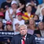 Le monde selon Trump. Une analyse de ses discours de campagne