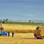La politique agraire et la lente révolution encore à venir