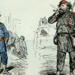 La Commune au jour le jour. Lundi 10 avril 1871