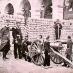 La Commune au jour le jour. Lundi 24 avril 1871