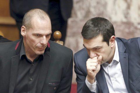 Grèce : leçons de la capitulation de juillet 2015. Pour une critique de la lecture de Varoufakis