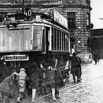 Février 1934: la fin de Vienne la Rouge