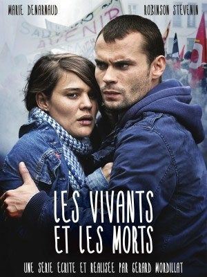 vivants-morts-dvd