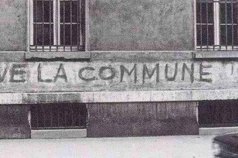 La Commune au jour le jour. Mardi 18 avril 1871