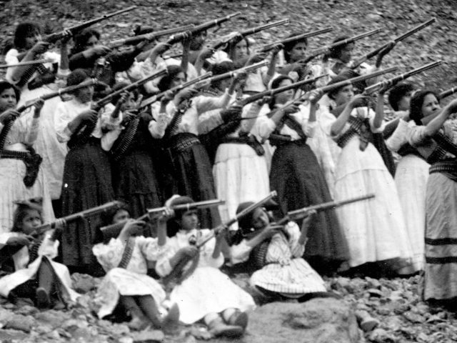 Luttes d'hier, luttes d'aujourd'hui : conversations avec des féministes révolutionnaires