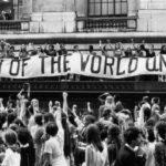 Manifeste féministe : les femmes pour la construction d'une articulation internationale féministe