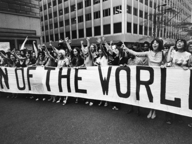 Grèves de femmes, grèves politiques. Entretien avec Cinzia Arruzza et Tithi Bhattacharya