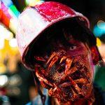 Biopolitique des zombies. Petite généalogie d'un mort-vivant